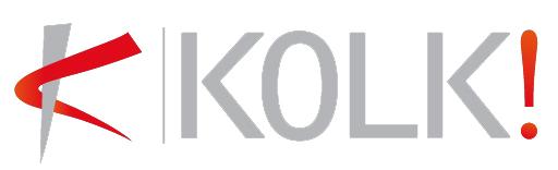 Luftreiniger KOLK Design Logo